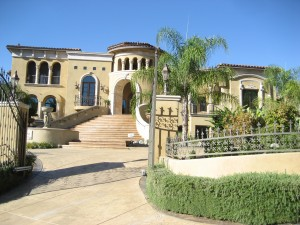 Live and Play in Granite Bay, CA