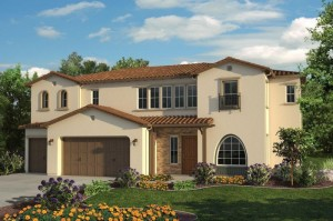 New Homes in Rocklin by Tim Lewis