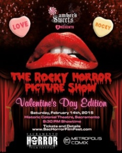Local Valentine's Day Events 2015