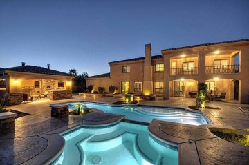 El Dorado Hills Placer Luxury Properties
