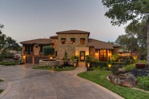 Folsom Lake view home for sale